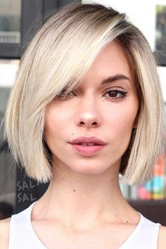 Awesome Trendsetting Short Hairstyles for 2018 To Make You Stand Out From The Crowd ★ See more: http://lovehairstyles.com/short-hairstyles-for-women/