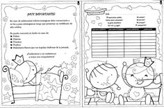 Notebook, Bullet Journal, Ing, School, Gardens, Teaching Supplies, Sayings, Environment, Kindergarten Teachers