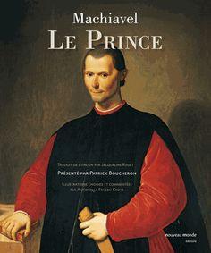 Site de la librairie l'Eternel Retour:  Machiavel écrivain, penseur, philosophe et théoricien de la politique de l'histoire et de la guerre de l'époque Renaissance italienne.