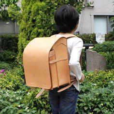 密買東京|異常なランドセル|商品詳細(japanese school bag - HenderScheme(エンダースキーマ) -)