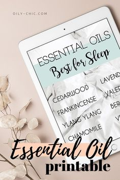 rouble sleeping? Grab these tips on how to use these essential oils for sleep & relaxation to help you fall asleep fast or wind down at the end of the day. Making Essential Oils, Essential Oils For Sleep, Essential Oil Storage, Chamomile Essential Oil, Frankincense Essential Oil, Essential Oil Diffuser, Essential Oil Blends, Sleep Relaxation