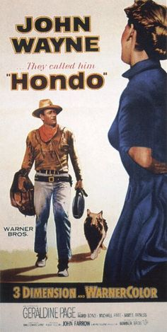John Wayne Movie Posters