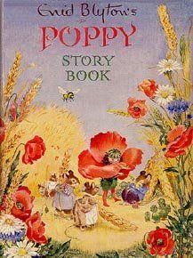 Enid Blyton's Poppy Story Book by Enid Blyton