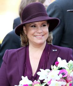 duchesse marie Teresa