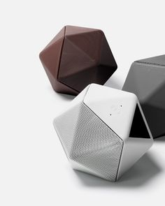 Boom Boom speaker by Mathieu Lehanneur for Binauric 2
