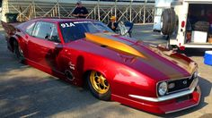 Drag Week 2013 - Unlimited Class Overview