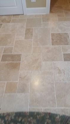 Love this tile and pattern in kitchen and bath!  #HomeRemodeling #realestate #teamtudisco