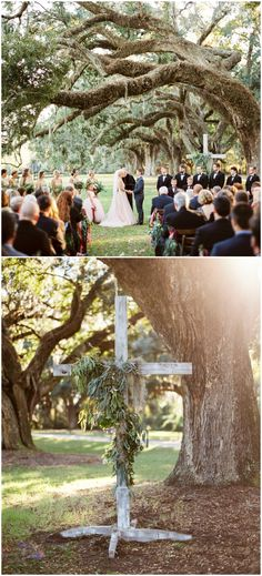 Get inspired by this Romantic Fall Wedding at Boone Hall Plantation. Discover the vendors responsible for this stunning event, and book them for your big day. Only on Zola. Wedding Vendors, Wedding Blog, Fall Wedding, Wedding Ceremony, Wedding Stuff, Boone Hall Plantation, Religious Ceremony, Spanish Moss, Southern Weddings