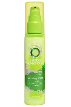Herbal Essences Dazzling Shine Light Reflecting Serum