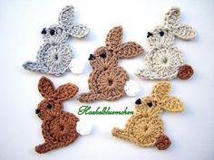 Sucateando: Miniaturas em Crochê