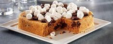 Find your go-to dessert recipe with My Food and Family. From dessert bars and brownies, to pies and cakes, these dessert recipes will be hard to turn down! Slow Cooker Recipes Dessert, Crockpot Recipes, Dessert Recipes, Blueberry Crumble Bars, Blueberry Cheesecake, Raspberry Cookies, Strawberry Desserts, Heavenly Dessert Recipe, Easy Desserts