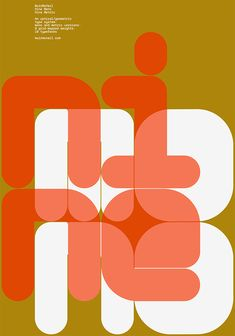 Parametric Posters from MuirMcNeil: Design Observer