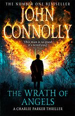 The Wrath of Angels by John Connolly.  Read Chapter 1 or listen to an excerpt on the author's website.