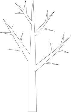 Button Tree Artwork
