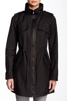 Packable Hooded Jacket by Tumi on @nordstrom_rack