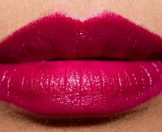 My fave shade of pink lipstick <3