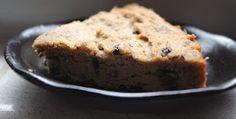 No-Flour Chocolate Chip Cookie Pie