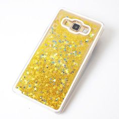 For Samsung Galaxy 2016 Case Luxury Bling Liquid Glitter Star Quicksand Clear Phone Cases For Samsung Galaxy Case Galaxy S7, Galaxy Note, Samsung Galaxy, Glitter Stars, Phone Cover, S7 Edge, Samsung Cases, Packaging, Names