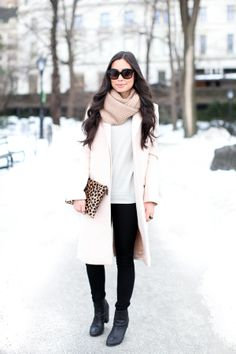 #streetstyle Photo credit: With Love From Kat via StyleList