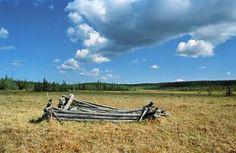 Latvalamminsuon perinnemaisema. Syötteen kansallispuisto. Kuva: Jorma Luhta
