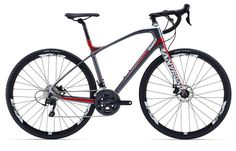 AnyRoad CoMax - Giant Bicycles  My next bike possibly ...