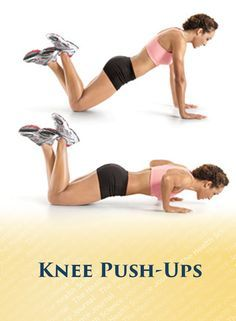 Welcome to the push-up based bodyweight exercises Level 3, the Knee Push-up. The traditional push-up is one of the oldest and greatest exercises you can do to develop strength and endurance, build upper body muscle and strengthen your joints. However, many people can struggle to complete a set of regular push-ups, while others will be …