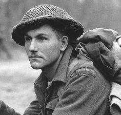 The Perth Regiment Of Canada - Pte Ken Earl, Holland, 1945