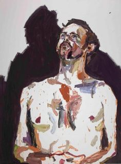 Ben Quilty (born 1973 in Sydney) is an Australian artist who in 2011 won the Archibald Prize and went to Afghanistan as the Official War Artist of the Australian War Memorial. Australian Painters, Australian Artists, Neo Expressionism, Various Artists, Art Studios, Contemporary Artists, Art Images, Art Inspo, Art Pieces