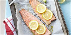 20 Minuten - Forellenfilet auf Gemüsecouscous - News Grapefruit, Pineapple, Food, Easy Meals, Food And Drinks, Kochen, Food Food, Tips, Pinecone
