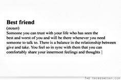 11 Friendship Quotes That Prove Your Bestie Loves You | YourTango
