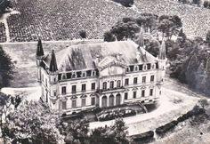 Château dans l'Aude