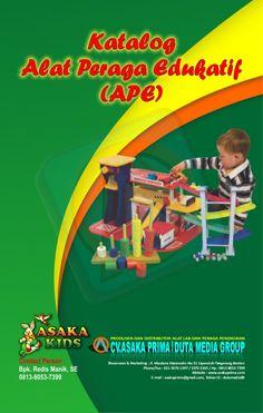 APE PAUD 2015 ~ MAINAN EDUKATIF PAUD TK ,Katalog Alat Permainan Edukatif-APE PAUD TK,