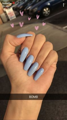 Semi-permanent varnish, false nails, patches: which manicure to choose? - My Nails Best Acrylic Nails, Acrylic Nail Designs, Nail Art Designs, Nails Design, Aycrlic Nails, Hair And Nails, Nagel Stamping, Gel Nagel Design, Dream Nails