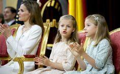 Deze prinsesjes hebben niets met spitzen en kroontjes (lees: ballet) Kijk maar >>  #royalty