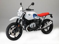 Mais uma moto de aspecto nostálgico e motor boxer refrigerado a ar chega às fileiras da marca bávara