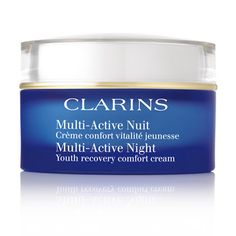 Photo of Clarins Multi-Active Night Cream