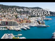 Flying over French and Italian Riviera Riomaggiore, Dji Phantom 3, Old Photography, Saint Tropez, Cinque Terre, Ireland, Europe, Italy, France