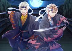 Yuki, Miyoshi, Bishounen, Handsome Anime Guys, Art, Pictures, Manga, Hisoka