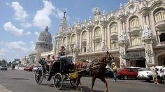 Ingresos de Cuba por turismo aumentan 15% en primer semestre de 2016