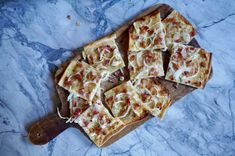 Flammkuchen: Quick & Easy Rustic German Fare - The Cook's Cook