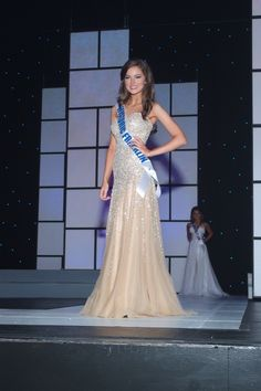 Miss Tennessee Teen USA 2013, Emily Suttle ... Diff color