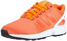 adidas Originals ZX Flux B34509, Unisex-Erwachsene Low-Top Sneaker, Orange (Solar Orange/Solar Orange/Core Schwarz), EU 38 2/3 - http://on-line-kaufen.de/adidas/38-2-3-adidas-zx-flux-unisex-erwachsene-sneakers-14