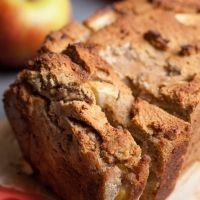 Appel-bananenbrood