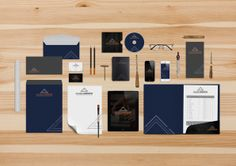 Holmes Carpentry on Behance Construction Branding, Carpentry And Joinery, Skirting Boards, Architrave, Kitchen Shop, Interior And Exterior, Office Supplies, Flooring, Carpenter