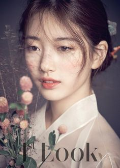 [First Look – Vol. 101] Suzy – Blooming Time – Interview