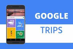 Organizar a viagem é super importante, mas nem sempre é bacana passar pela etapa com papel e caneta. O aplicativo Google trips esta aí para facilitar!