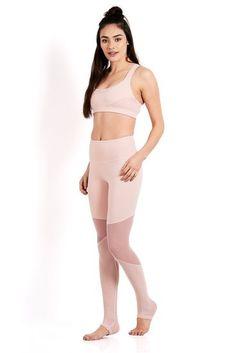 Millennial Pink Workout Clothes