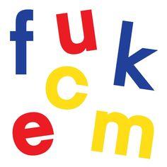 Fuck 'Em by Nick Deakin Einstein, Girl Meets World, Punk, The Villain, New Wall, Homestuck, Looks Cool, Wall Collage, Mood Boards