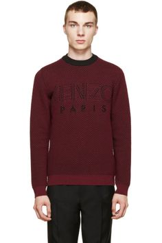 Kenzo for Men SS16 Collection