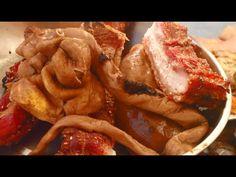 ASIAN STREET FOOD VIDEOS | Fast Food Street Food in Asia | Village Food ...